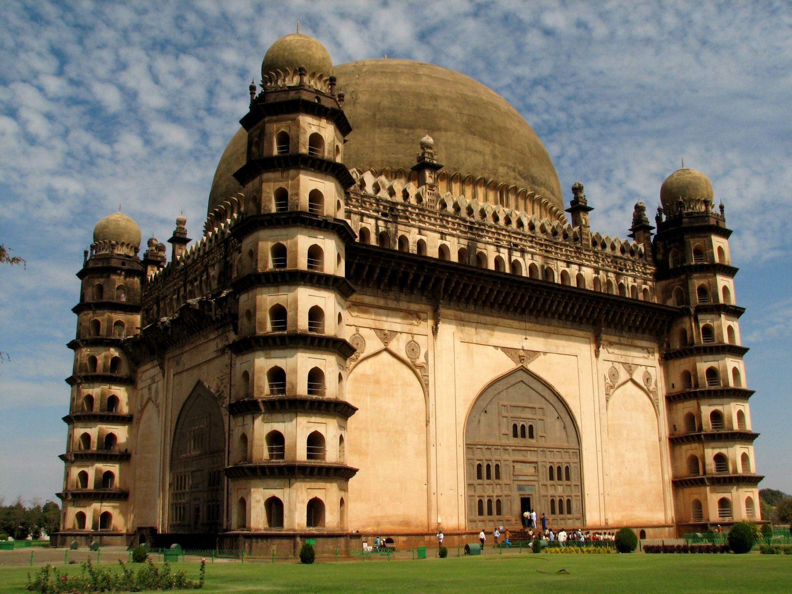 Bangalore to Bijapur Cabs